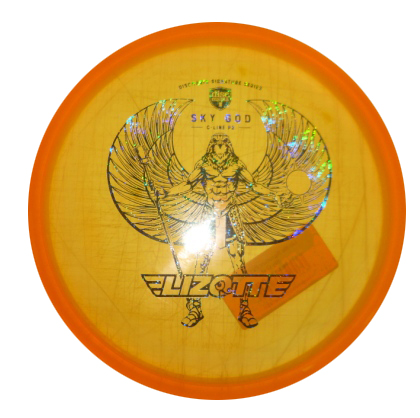 P 2 C Line Special Edition Simon Sky God Orange