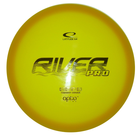 River Pro Opto Gelb