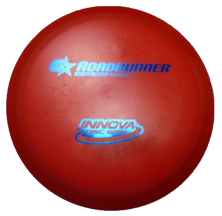Roadrunner G-Star Red
