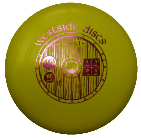 Shield BT Soft Yellow