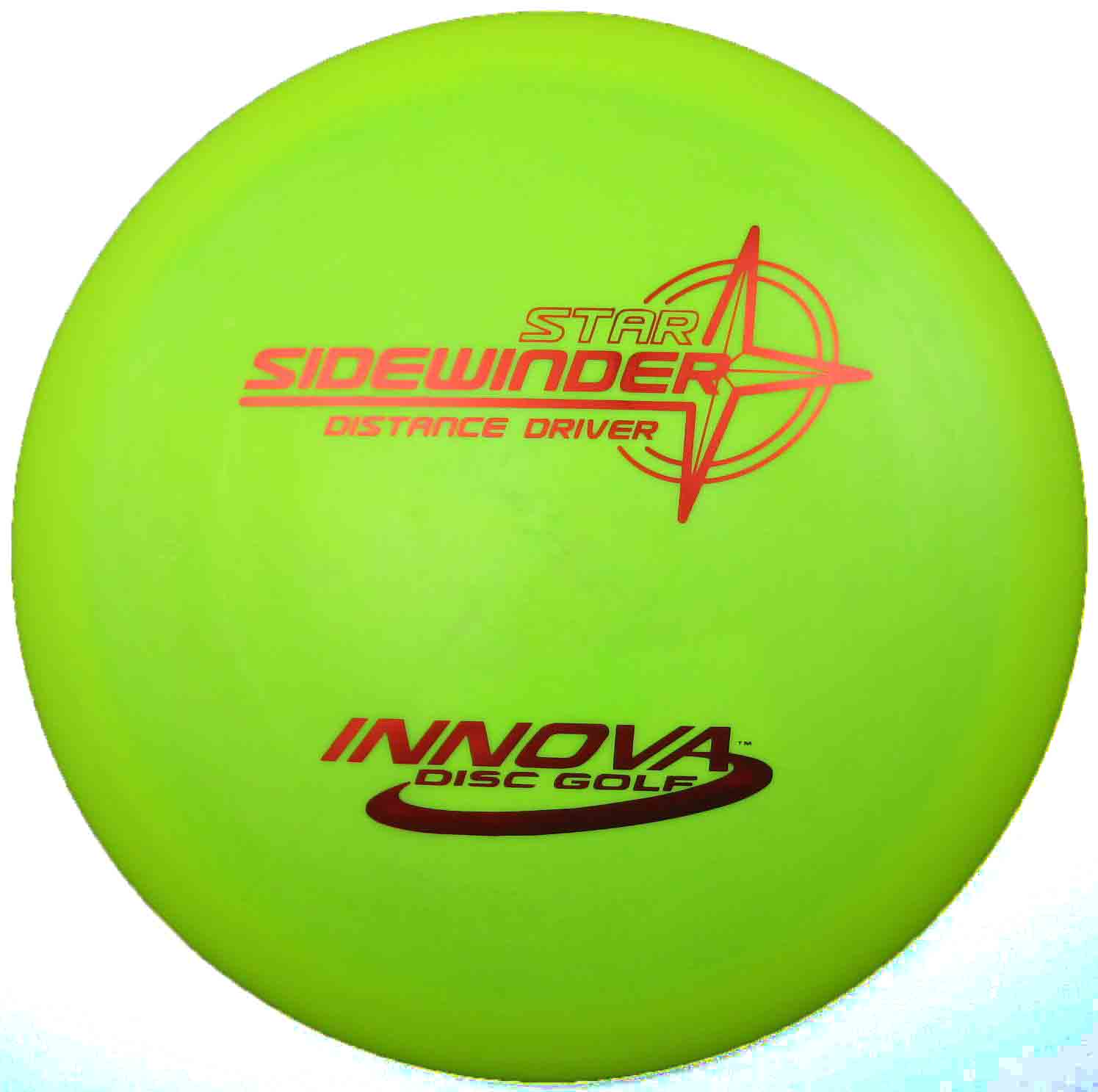 Sidewinder Star Green