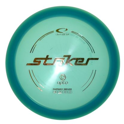 Striker Opto Blue
