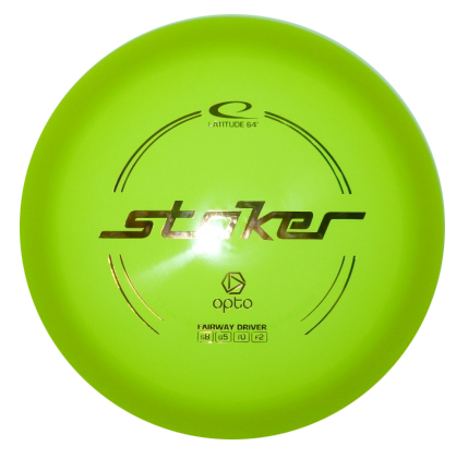 Striker Opto yellow