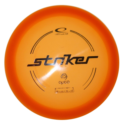 Striker Opto Orange