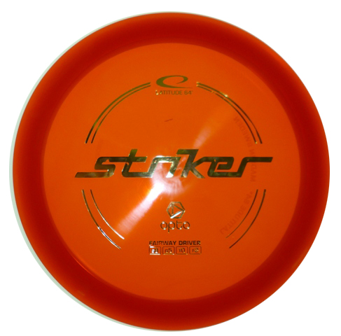 Striker Opto Red