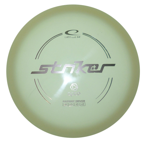 Striker Opto white