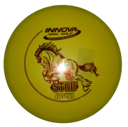 Stud DX Yellow