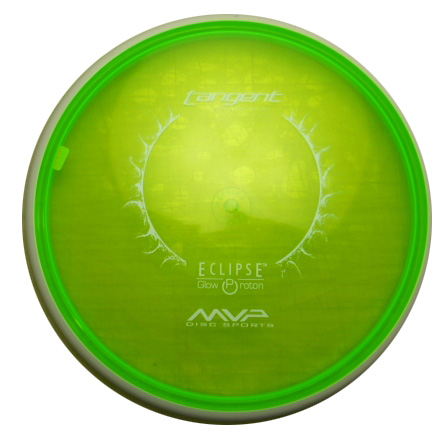Tangent Eclipse Green