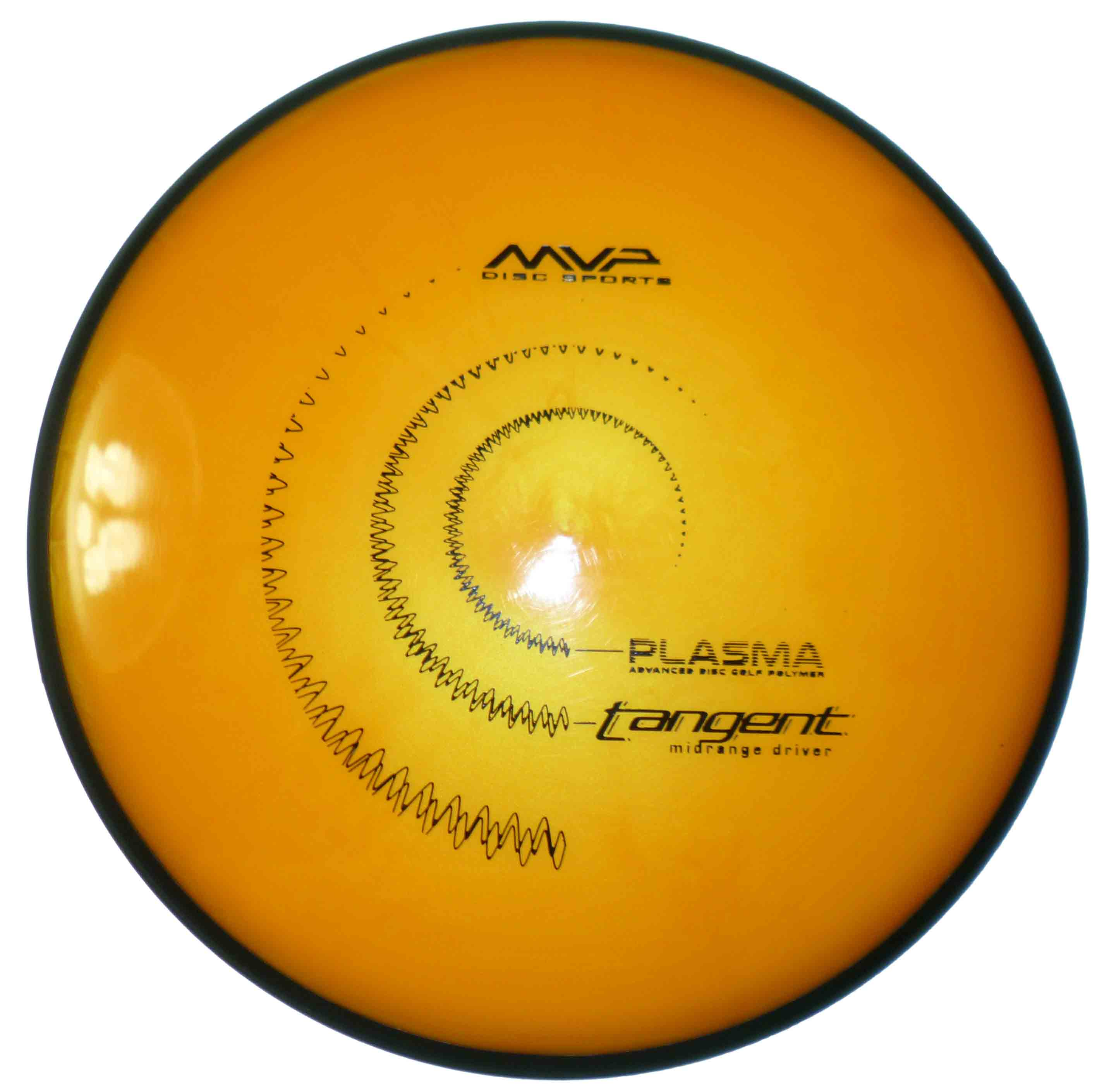 Tangent Plasma Orange