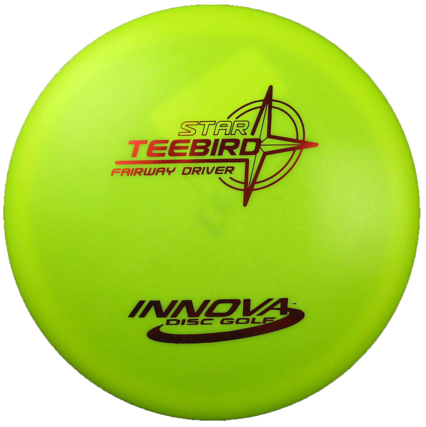 Teebird Star Green