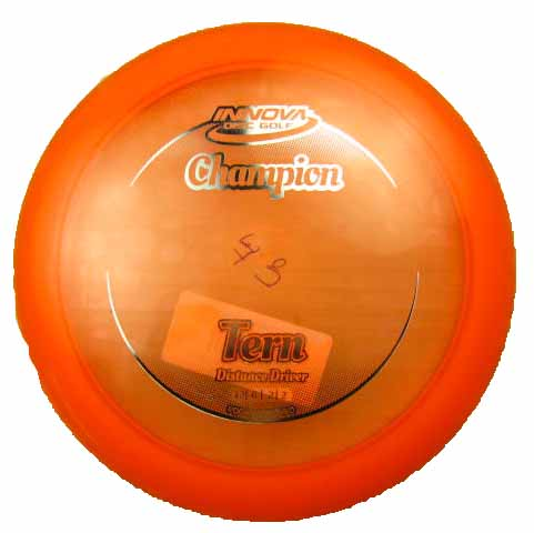 Tern Champion Orange