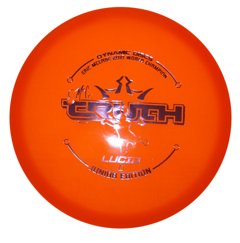 Truth Mid Size Lucid Orange