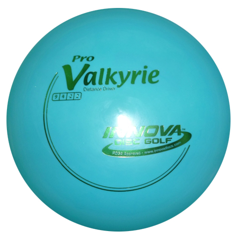 Valkyrie R Pro Baby Blue