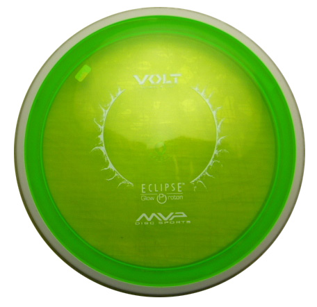 Volt Eclipse Green
