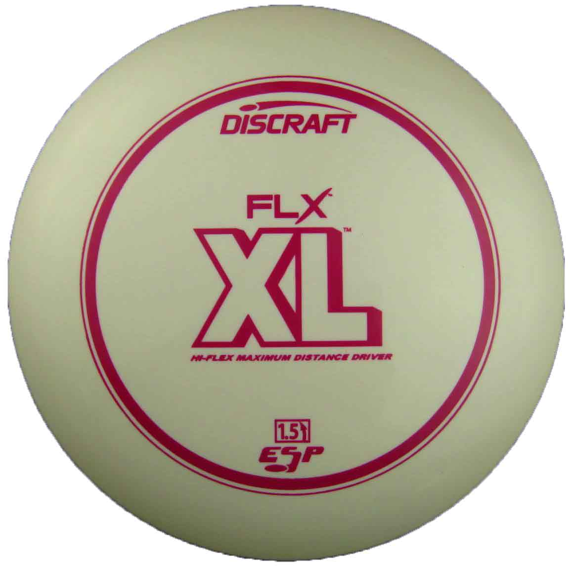 XL FLX White