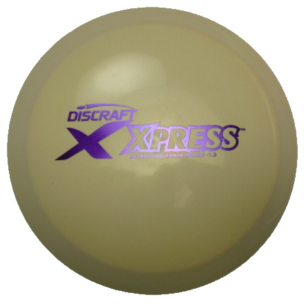 Xpress Elite X Missprint White