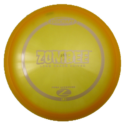Zombee Elite Z orange