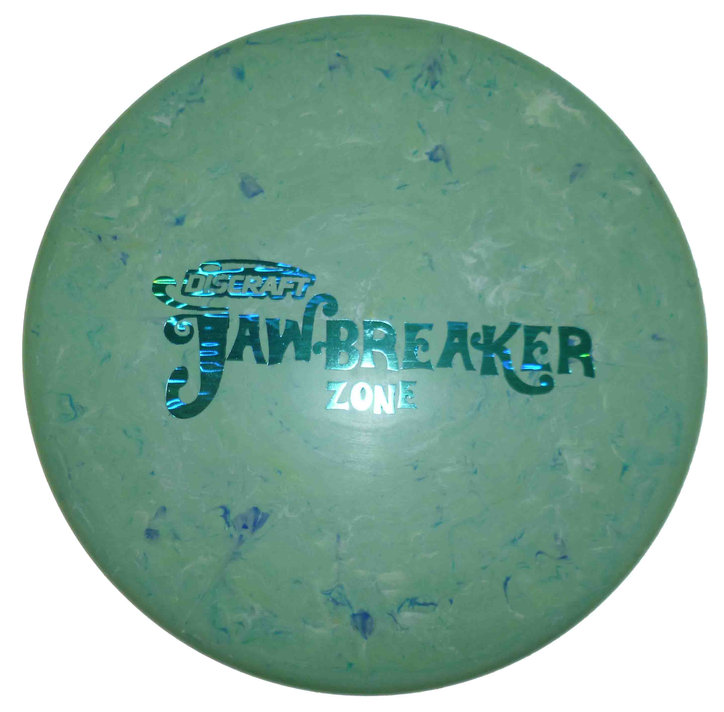 Zone Jawbreaker Green