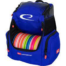 Core Bag PRO blue