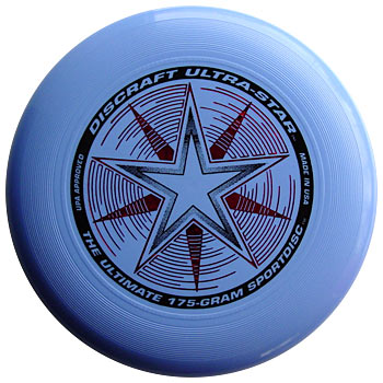 Ultra Star 175 G Light Blue
