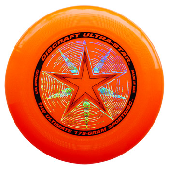 Ultra Star 175 G Orange