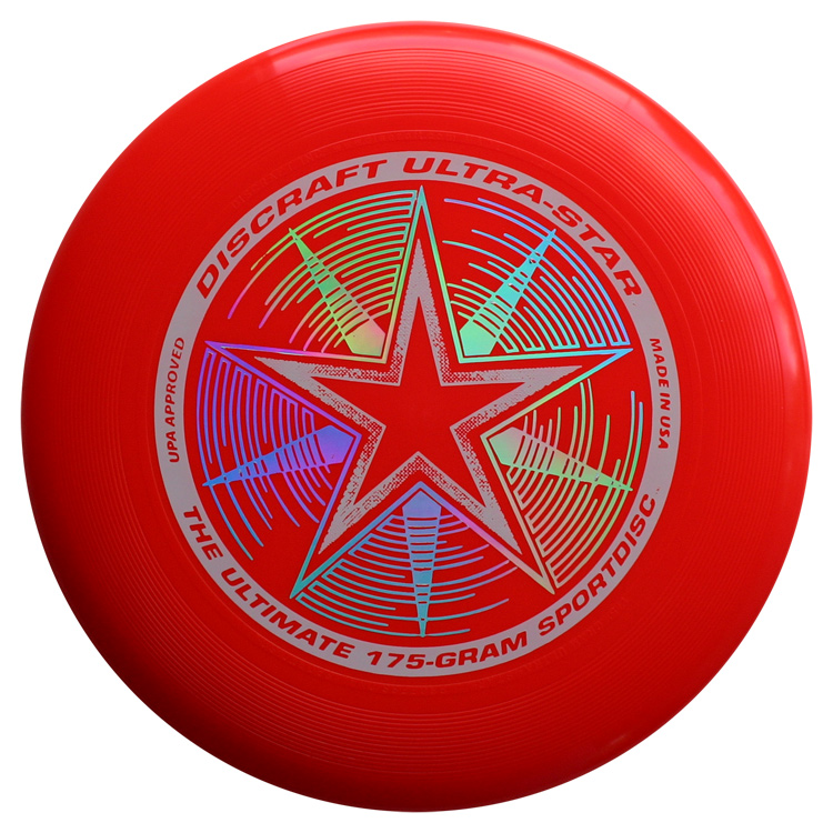 Ultra Star 175 G Red