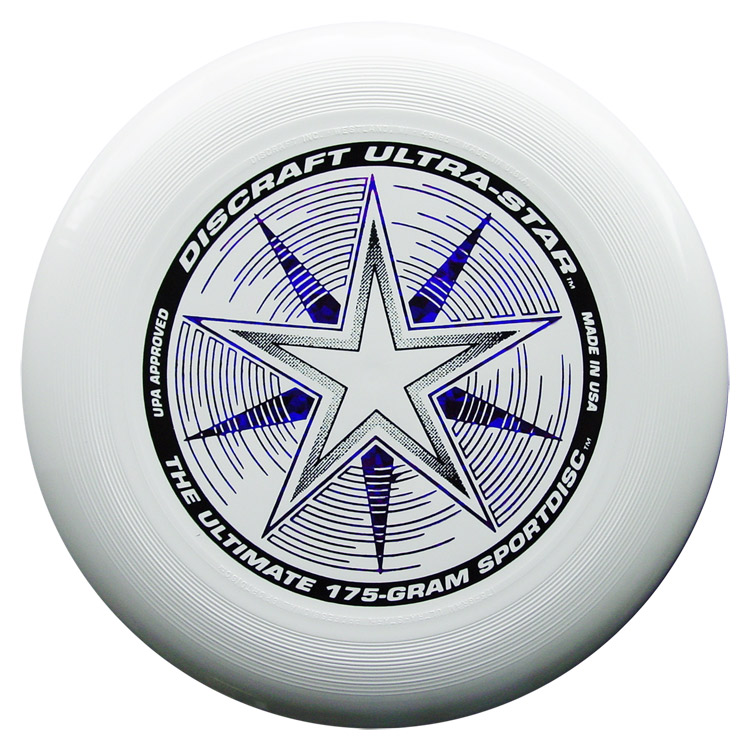 Ultra Star 175 G White
