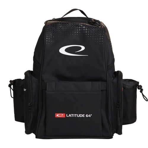 Swift Backpack Black