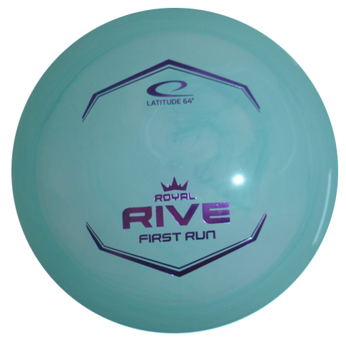 Rive Royal First Run Baby Blue