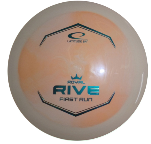 Rive Royal First Run Violett